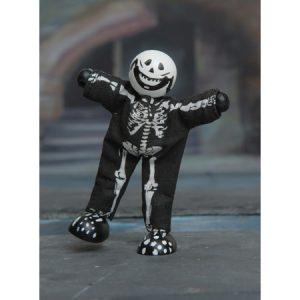 Bones het skelet