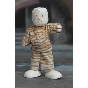 Rags de mummie