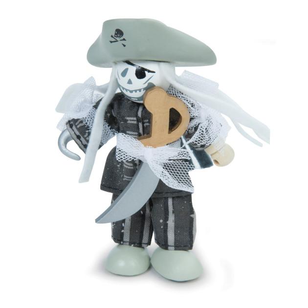 Piraat Ghost Phanto