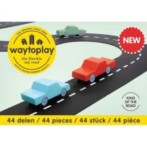 waytoplay 44 delen