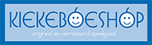 Kiekeboeshop