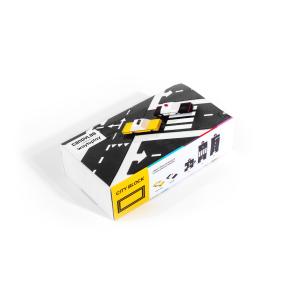 WaytoPlay cityblock met candylab candycars verpakking