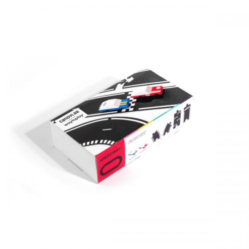 waytoplay speedway set verpakking