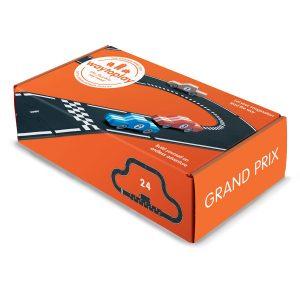 Verpakking waytoplay grandprixset racebaan