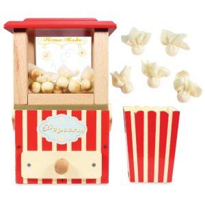 LTV 318 houten popcorn machine